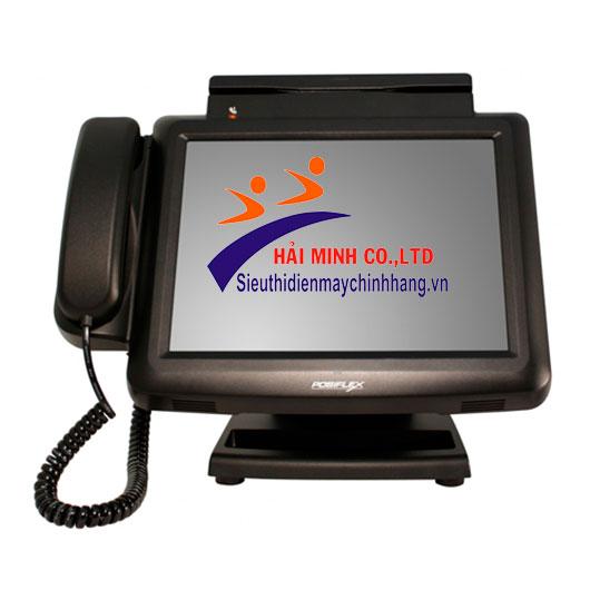 Máy tính tiền cảm ứng POS Posiflex KS-6910TS