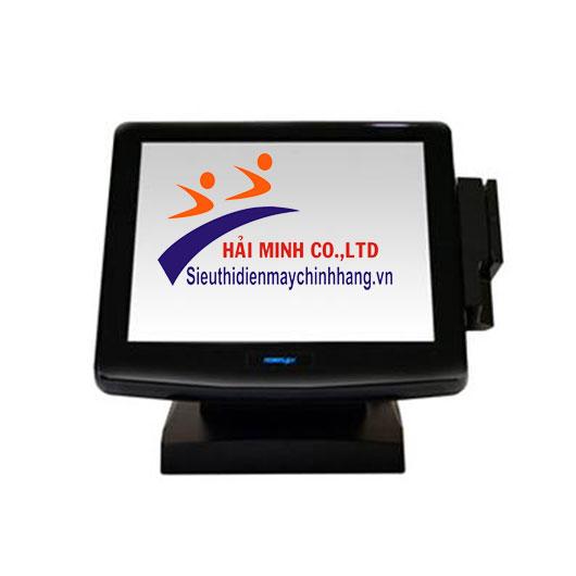 Máy tính tiền cảm ứng POS Posiflex  KS-6200 Series