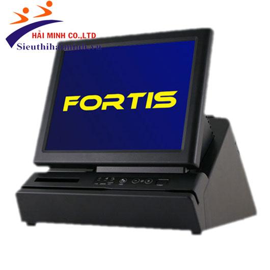 Máy tính tiền cảm ứng POS POSIFLEX XP 2300/2000 series
