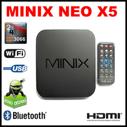 ANDROID BOX MINIX Neo X5 MINI