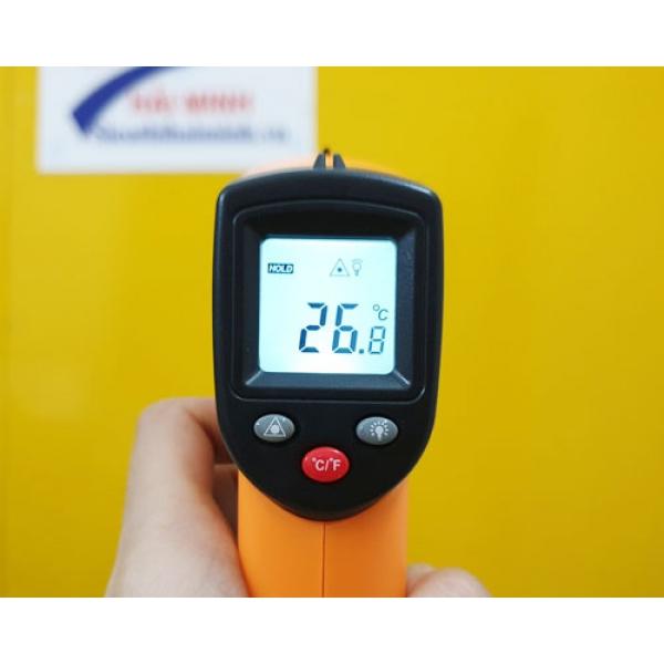 Máy đo nhiệt độ hồng ngoại Benetech GM 320