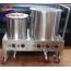 Nồi nấu phở điện đôi HM 20-60