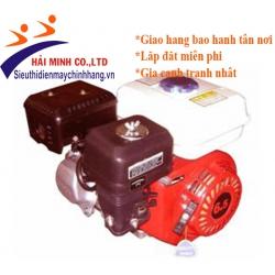 Động cơ Samdi S168FB 6,5 HP