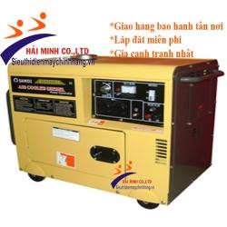 Máy phát điện diesel  SAMDI 6500EC
