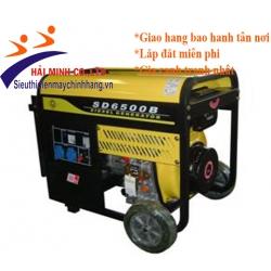 Máy phát điện diesel SAMDI SD6500EB