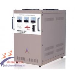 Ổn Áp Robot 1 Pha Classy 10KVA (130V-270V)