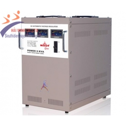 Ổn Áp Robot 1 Pha Classy 5KVA (50V-250V)