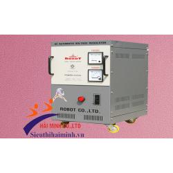 Ổn áp ROBOT 15KVA RENO 818 ( 90V-250V )