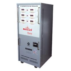 Ổn áp Robot 3 pha 25KVA (160 - 430V)