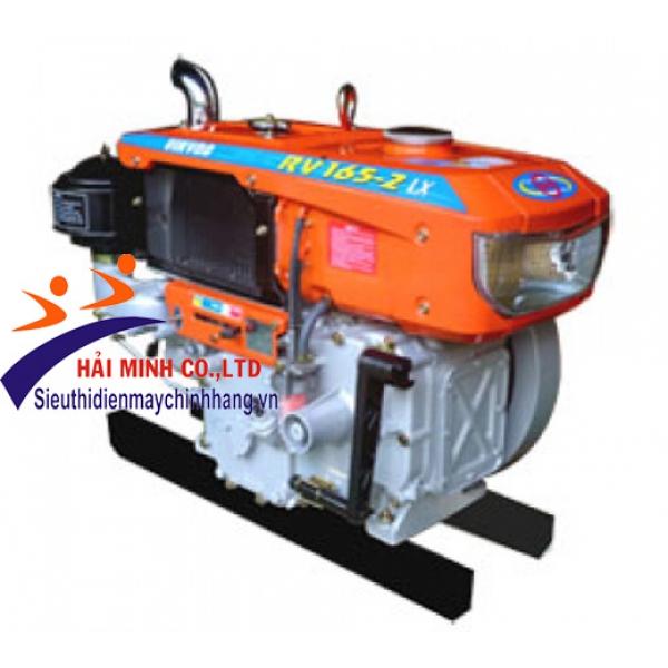 Động cơ diesel RV165-2LX
