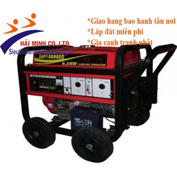 Máy phát điện xăng SAMDI JDP 10000EO (6,5KW)