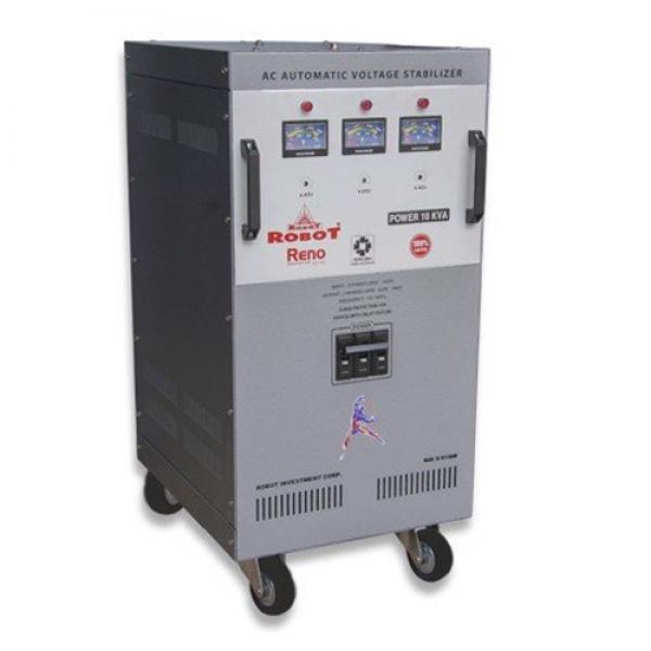 Ổn áp Robot 3 pha 10KVA (160 - 430V)