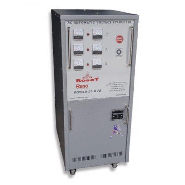 Ổn áp Robot 3 pha 20KVA (160 - 430V)
