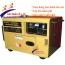 Máy phát điện diesel SAMDI 6800EC