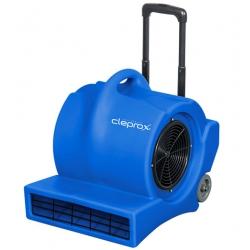 Quạt thổi thảm - sàn ba cấp độ CleproX CX-1000