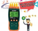 Báo giá máy đo nhiệt độ Extech FULL tháng 9