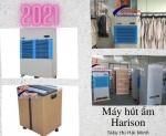 Báo giá máy hút ẩm Harison năm 2021
