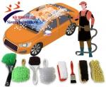 Bộ rửa xe tại nhà cho mùa dịch Covid an toàn